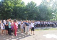 У школах Роздільнянського району пролунав останній дзвоник