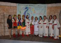 Народні колективи Роздільної – перші у Болгарії!