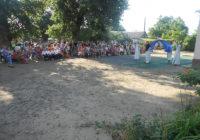 Храмове свято села Павлівка