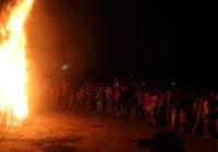 Свято вогню, води і дівочої вроди у Лиманському