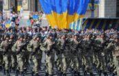 Украина приняла одноименный закон о нацбезопасности