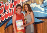 Вихованка ЦТДУМ перемогла  у Болгаріїї