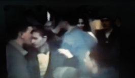 Відео дискотеки в клубі залізничників м. Роздільна