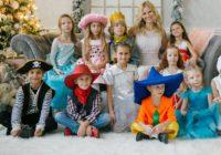 Дитячу «футбольну команду» виховує мати 11-х прийомних дітей О. Подусова