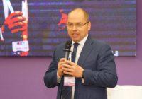 В Одеській області вперше проходить Національний експертний форум