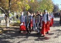 День захисника України – 2018 у Роздільній, фото