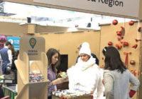 Одещина представляє туристичні маршрути на міжнародній виставці