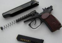 Жителі Роздільнянського району здають зброю в поліцію