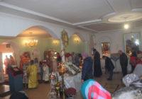 Жителі села Виноградар відзначили храмове свято