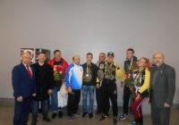15-річний чемпіон світу Богдан Маломан з сел. Лиманське