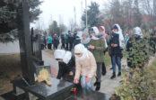 23 листопада у Роздільній вшановуватимуть пам'ять про жертв Голодоморів