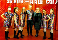 Учні Калантаївської ЗОШ стали другими у районному конкурсі