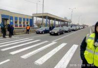 """20 листопада стартувала Всеукраїнська акція """"Доступне авто"""", відео та фото"""