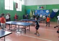 У с. Болгарка відбувся тенісний турнір пам'яті Василя Фініка, фото та відео