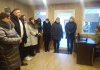 Офіційно відкрито районний центр комплектування та соціальної підтримки