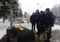 У Роздільній вшанували учасників ліквідації наслідків аварії на ЧАЕС