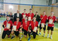 У Роздільній відбувся турнір з волейболу на призи В.М. Замітайла