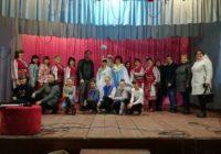 У Буцинівці з нагоди Нового року відбулося яскраве свято