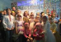 Калантаївська громада вдячна за святкову виставу