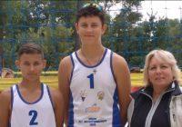 Спортсмени з Роздільної зараховані до національної збірної з волейболу пляжного