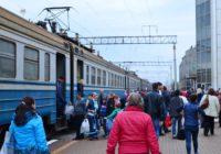 За 2018 рік Одеська залізниця отримала менше половини компенсації за перевезення пільговиків