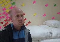 Роздільнянці доставили дві тонни борошна жителям Донбасу, відео з місця події
