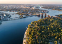 Перший температурний рекорд у цьому році зафіксували у Києві