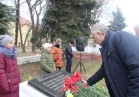 15 лютого у Роздільній відбудуться заходи на честь учасників бойових дій на території інших держав