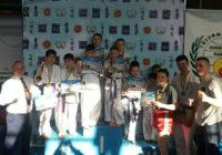 В Одессе завершился четвертый открытый «Кубок Черного моря»