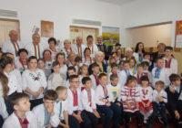 Майбутні патріоти рідної України з Єреміївки