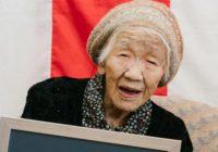 116-річну японку визнали найстарішою жителькою Землі