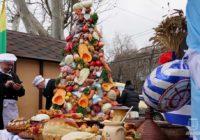 Борщове дерево, м'ясна хата і розваги – чим райони дивували на ярмарку «Скарби Одещини»