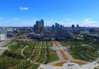 Столицю Казахстану Астану перейменовано на Нурсултан