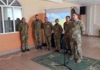У Роздільній відзначили День українського добровольця