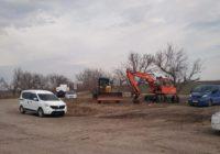 Розпочато  капітальний ремонт дороги на території Степанівської сільської ради