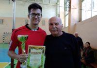 Команда Роздільнянської ДЮСШ – вперше переможці!