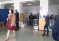 Одеська область показала явку 13,57% на виборах Президента  станом на 11.00