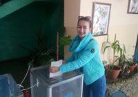 Вибори Президента України добігають кінця