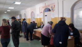 Голова ЦВК офіційно оголосила про проведення другого туру виборів