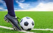 14 квітня у Кам'янці Роздільнянського району відбудуться змагання з футболу