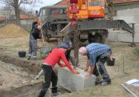 У Яковлівці розпочали будівництво нової амбулаторії сімейної медицини