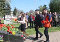 У Роздільній відзначили Міжнародний день пам'яті Чорнобиля