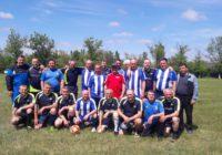 У Буцинівці відбувся товариський футбольний матч