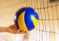 Финальные соревнования Спартакиады Одесской области по волейболу среди женщин