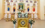 7 червня у Роздільній – престольне свято