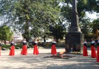Роздільнянці приєднались до вшанування пам'яті жертв війни (відео)