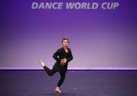 Серед 51 танцівниці світу українка – найкраща!