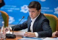 Президент України здійснив робочий візит в Одесу