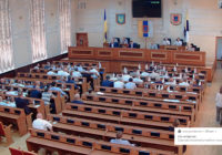 Сергія Паращенко обрано головою Одеської обласної ради