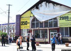 Пожежа в Одесі: серед загиблих – дитина і іноземка, в реанімації залишаються двоє людей – ОДА